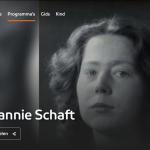 Hannie Schaft Herdenken